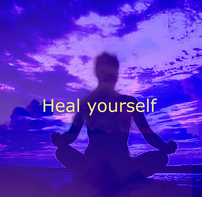 Product picture Heal yourself